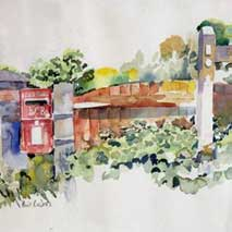 Warsash Art Group